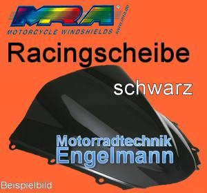 MRA Racingscheibe R rauchgrau GSX-R 1100 GU75C