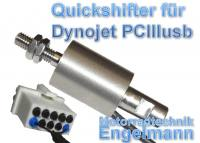 Quickshifter  Drucksensor  Push ...