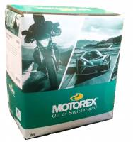 Motorex  Power  Synt  4T  10w60 ...